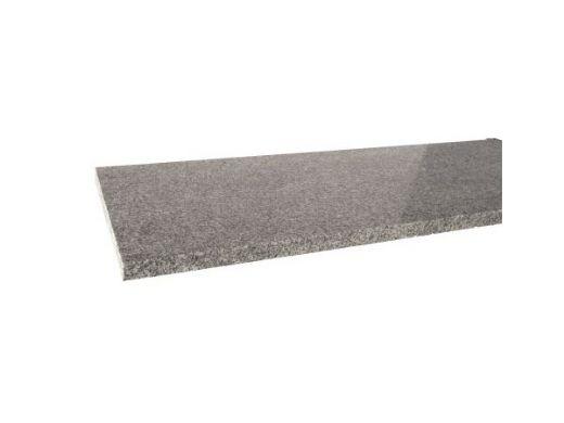 Fensterbank aussen aus Naturstein - Diamond Grey | Stein design Ganz OÖ